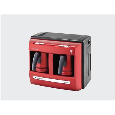 Arçelik K 3190 P Lal Telve Çay ve Kahve Makinesi
