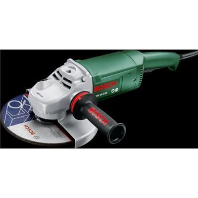 Bosch PWS 20-230 Taşlama Makinesi