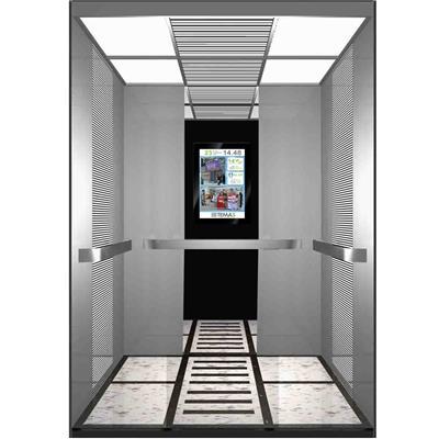 Crea Asansör İçi LCD Ekran