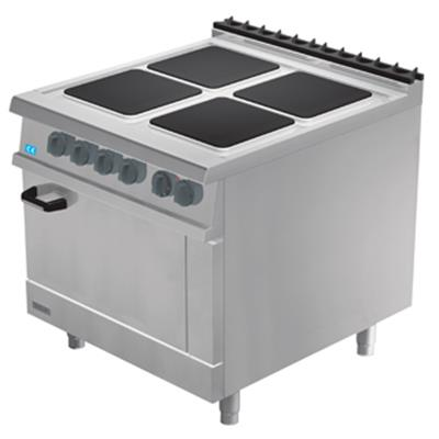 Gürçelik Elektrikli Kuzine Endüstriyel Mutfak Ürünleri