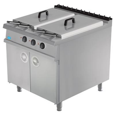 Gürçelik Fritöz Endüstriyel Mutfak Ürünleri
