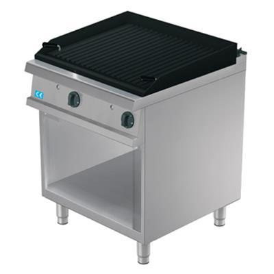 Gürçelik Lavtaşlı Izgara Endüstriyel Mutfak Ürünleri