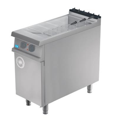 Gürçelik Makarna Pişirici Endüstriyel Mutfak Ürünleri