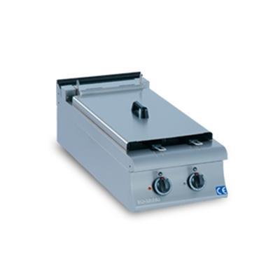 İnoksan 9FE 100 Fritöz Modüler Pişiriciler Endüstriyel Mutfak Ürünleri