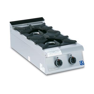 İnoksan 9KG 100 Kuzine Modüler Pişirici Endüstriyel Mutfak Ürünleri