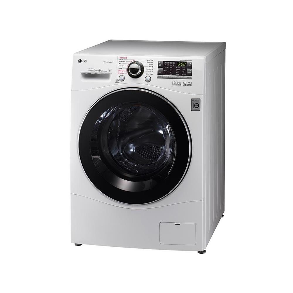 Çamaşır Makinesi LG - müşteri yorumları