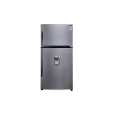 LG GR-B802HLPM A++, 636 Litre, 86cm Genişlik, No Frost, Inoks Buzdolabı