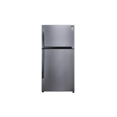 LG GR-M762HLHM A++, 606 Litre, 86cm Genişlik, No Frost, Inoks  GR-M762HLHM Buzdolabı