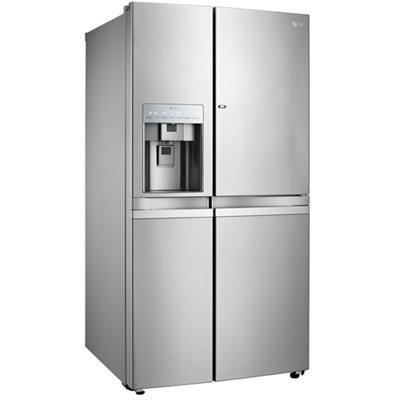 LG GRJ297WSBV Buzdolabı