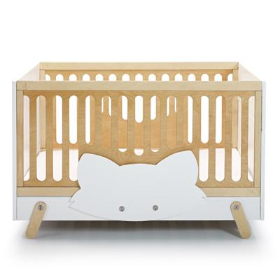 Lilgaea Foxy E Crib Mobilya