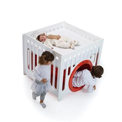 Lilgaea Tunnel Pack  Mobilya