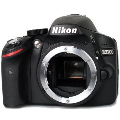 Nikon  D3200 Body DSLR Fotoğraf Makinası