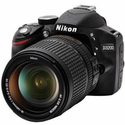 Nikon D5300 + 18-105mm VR Lens DSLR Fotoğraf Makinası