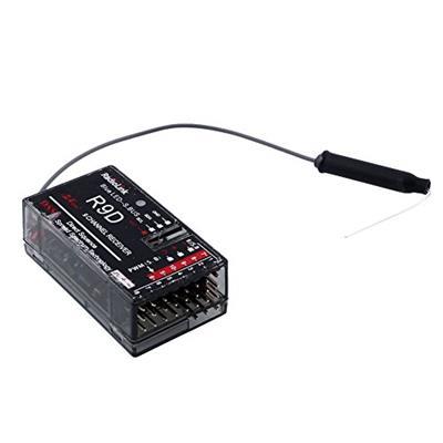 Radiolink R9D 9-CH 2.4GHz DSSS Receiver
