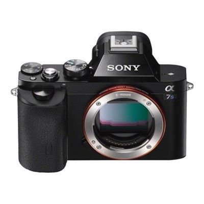Sony A7S Body Aynasız DSLR Fotoğraf Makinası