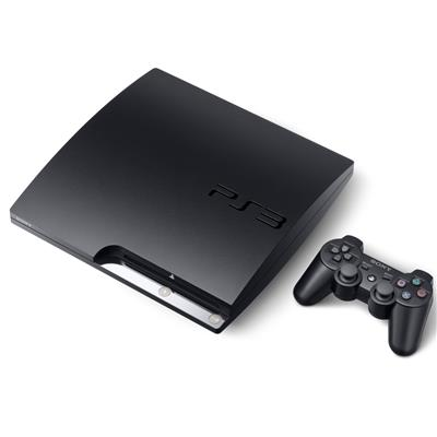 Sony Play Station 3 12GB  Oyun Konsolu